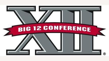 BIG XII Logo