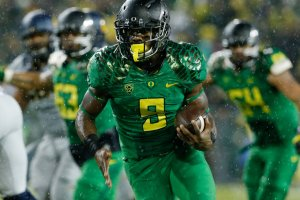 Oregon Ducks Football vs Cal Bears 2013