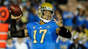 UCLA-Brett Hundley II